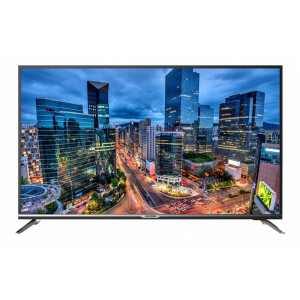 Телевизор Hyundai H-LED49F501SS2S Smart TV Silver в Ключи фото