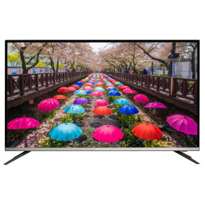 Телевизор Hyundai H-LED40f452BS2 в Ключи фото
